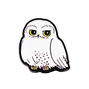 Harry Potter Pin Badge - Hedwig