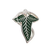 Load image into Gallery viewer, The Lord of the Rings Pin Badge - Elven