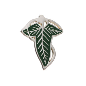 The Lord of the Rings Pin Badge - Elven