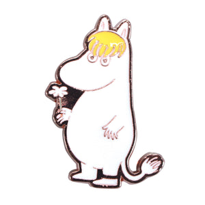 Moomin Pin Badge - Snork Maiden