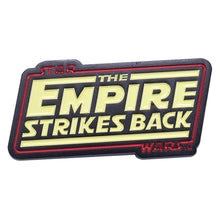 Load image into Gallery viewer, Star Wars Pin Badge - The Empire Strikes Back