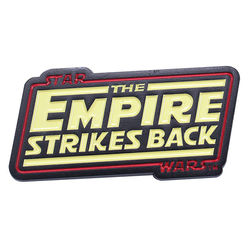 Star Wars Pin Badge - The Empire Strikes Back