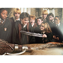 Load image into Gallery viewer, Harry Potter & The Prisoner of Azkaban: Enchanted Postcard Book