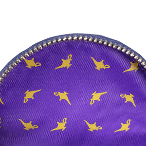 Aladdin Coin Purse - Cave of Wonders