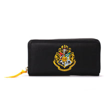 Load image into Gallery viewer, Harry Potter Purse - Hogwarts Crest