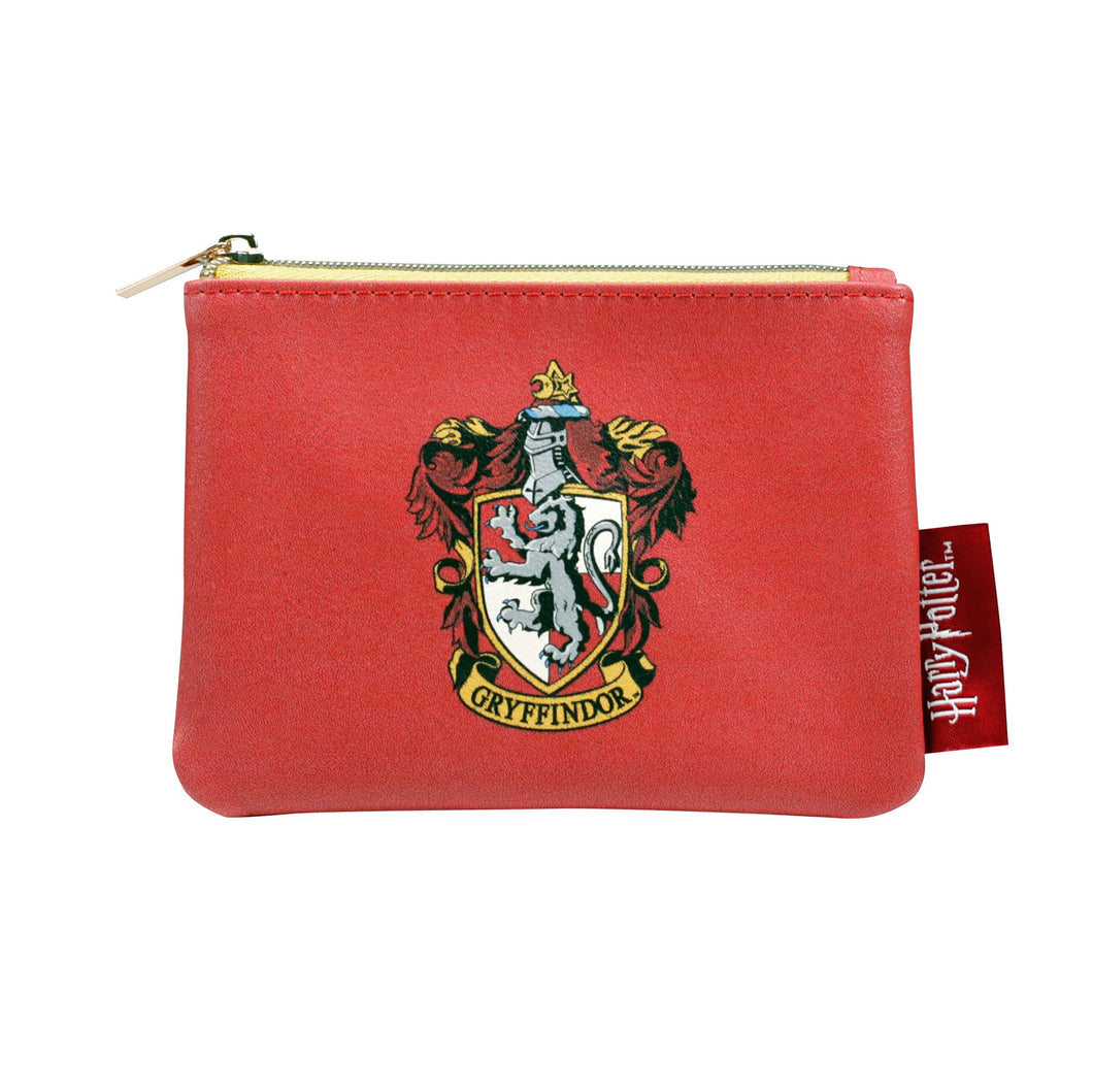 Harry Potter Purse - Gryffindor