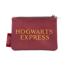 Load image into Gallery viewer, Harry Potter Small Purse - Platform 9 3/4