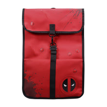 Load image into Gallery viewer, Rucksack - Marvel (Deadpool)