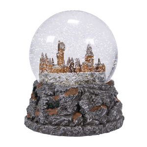 Harry Potter Snow Globe - Hogwarts