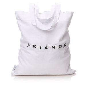 Friends Shopper Bag - Central Perk