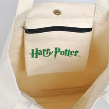 Load image into Gallery viewer, Harry Potter Shopper Bag - Slytherin Crest