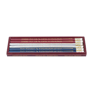 Harry Potter Set of 6 Pencils - Wands