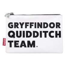 Load image into Gallery viewer, Harry Potter Pouch - Quidditch (Quidditch Team)