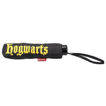Load image into Gallery viewer, Harry Potter Colour Changing Umbrella - Hogwarts Crest