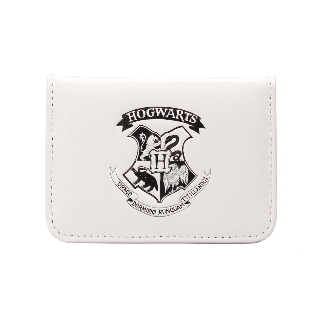 Harry Potter Travel Pass Holder - Letters