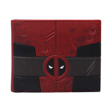 Load image into Gallery viewer, Marvel Deadpool Wallet
