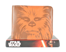 Load image into Gallery viewer, Star Wars Wallet - Chewbacca