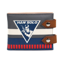 Load image into Gallery viewer, Star Wars Wallet - Han Solo