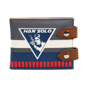 Star Wars Wallet - Han Solo