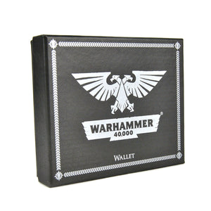 Warhammer 40,000 Wallet - Space Marine
