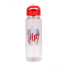 Load image into Gallery viewer, Harry Potter Water Bottle - Gryffindor Crest