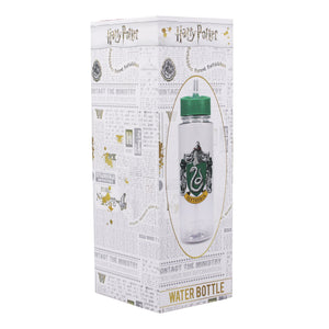 Harry Potter Water Bottle - Slytherin Crest