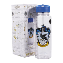 Load image into Gallery viewer, Harry Potter Water Bottle - Ravenclaw Crest