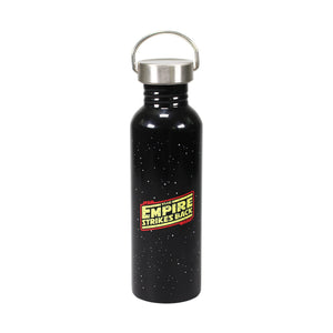 Star Wars Metal Water Bottle - The Empire Strikes Back