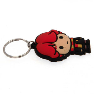 Harry Potter PVC Keyring Chibi Ron