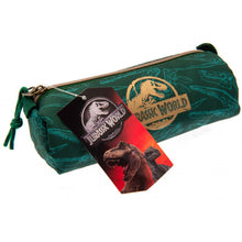Load image into Gallery viewer, Jurassic World Pencil Case