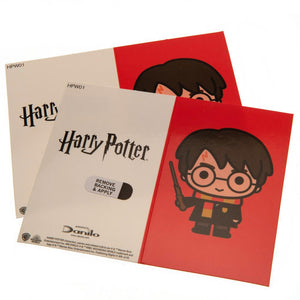 Harry Potter Gift Wrap