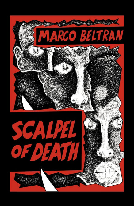 Scalpel of Death
