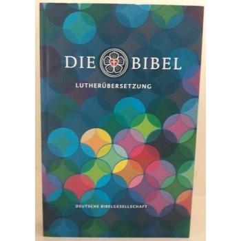 B/ ALEMÁN, LUTHER BIBLE 2017
