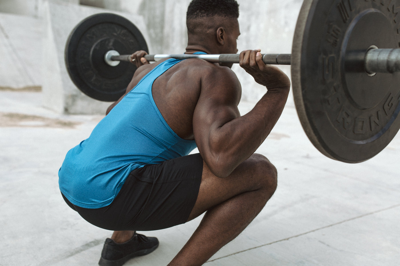 The Best 5 Exercises for Quad Growth