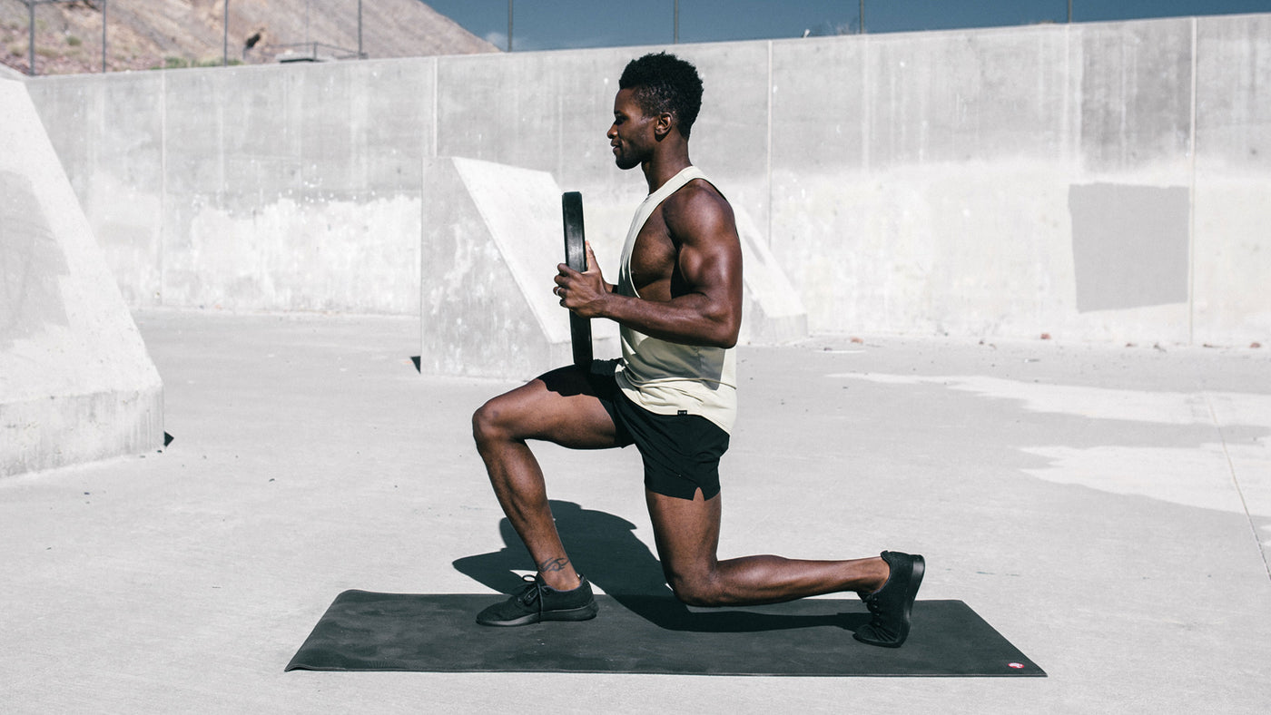 The Best 6 Exercises for Hamstring Growth