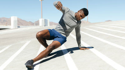 3 FOR $99 ON ANY MENS PERFORMANCE WEAR