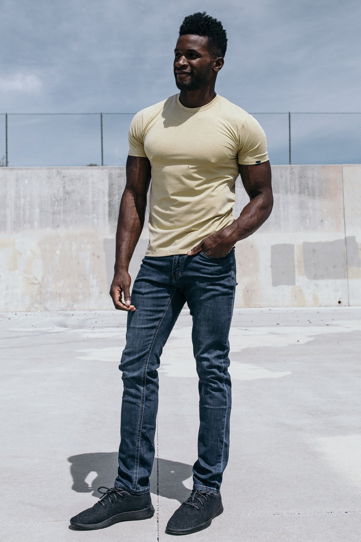 Havok Short Sleeve in Tan - image no.4