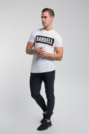 Crucial Short Sleeve in White - thumbnail image no.2