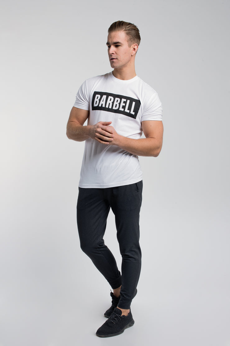 Crucial Short Sleeve in White - image no.2