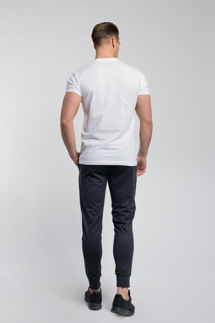 Crucial Short Sleeve in White - image no.3