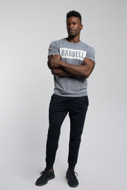 Crucial Short Sleeve in Gray - thumbnail image no.2