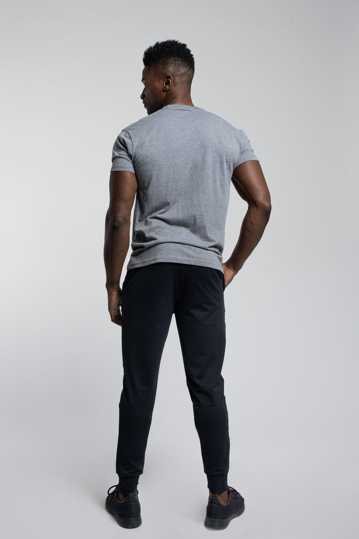 Crucial Short Sleeve in Gray - image no.3