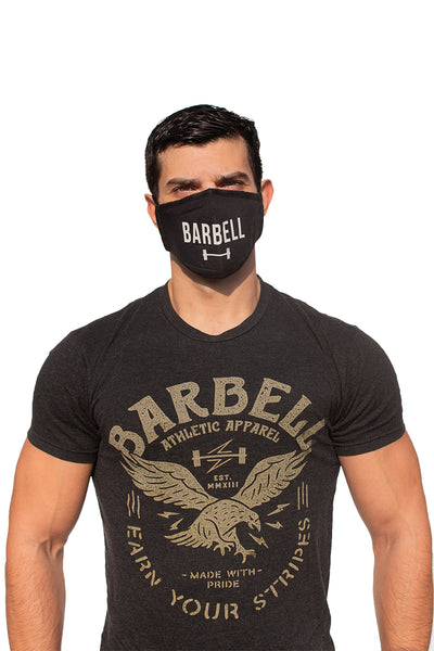 Front Barbell Mask