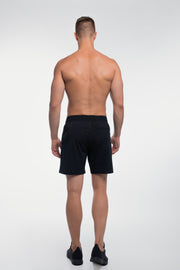 Phantom Short in Black