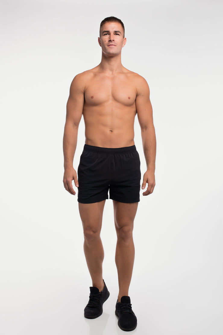 Ranger Short in Black - image no.4