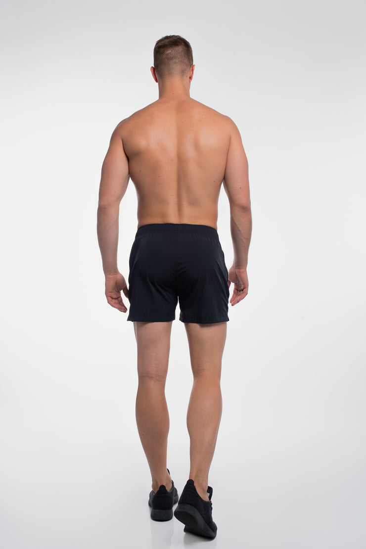 Ranger Short in Black - image no.3