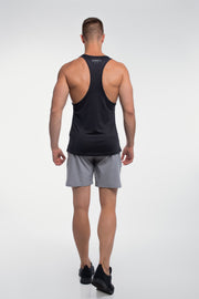 Ultralight Stringer in Black