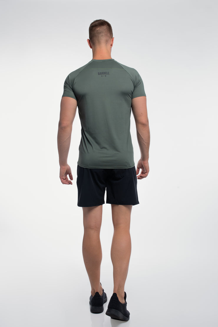 Ultralight Tech Tee in Rifle - image no.3