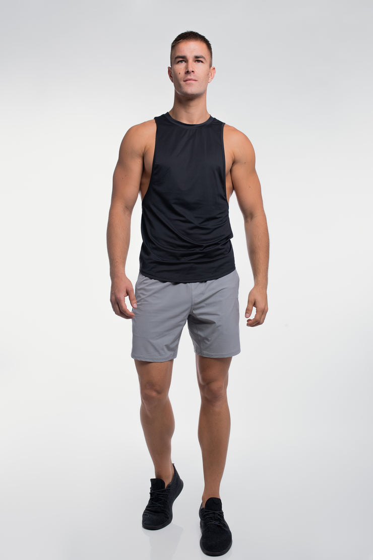 Ultralight Drop Tank in Black - image no.4