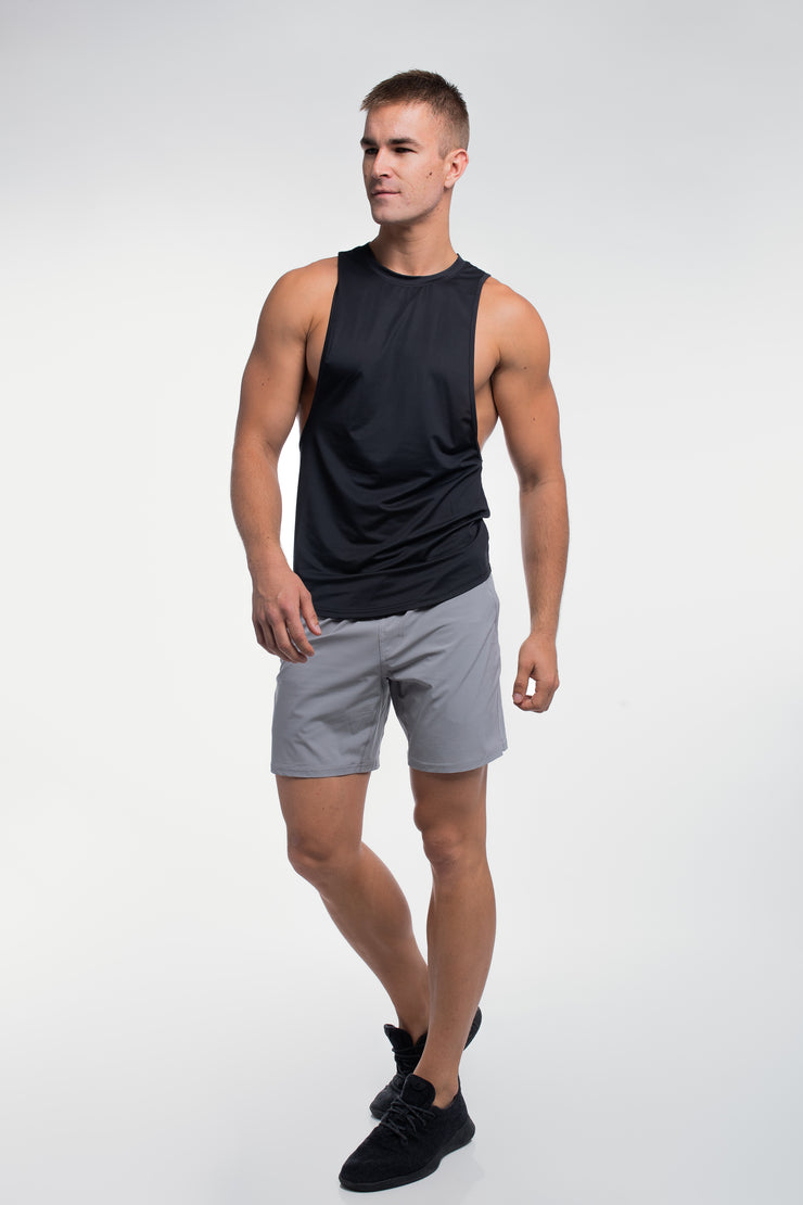 Ultralight Drop Tank in Black - image no.2